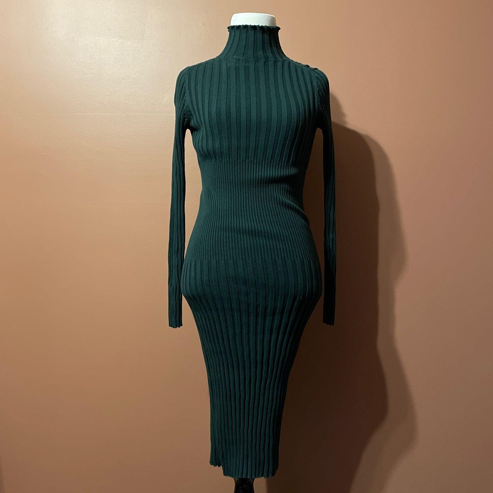 Victorias secret sweater dress S
