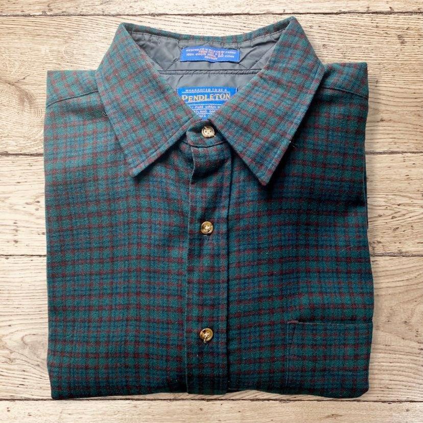 Pendleton Men's Lodge Button Down Shirt