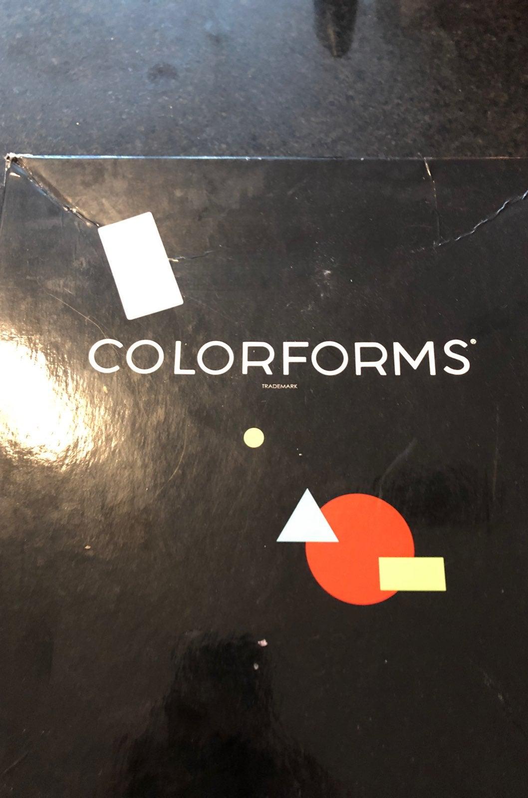 Colorforms Classic