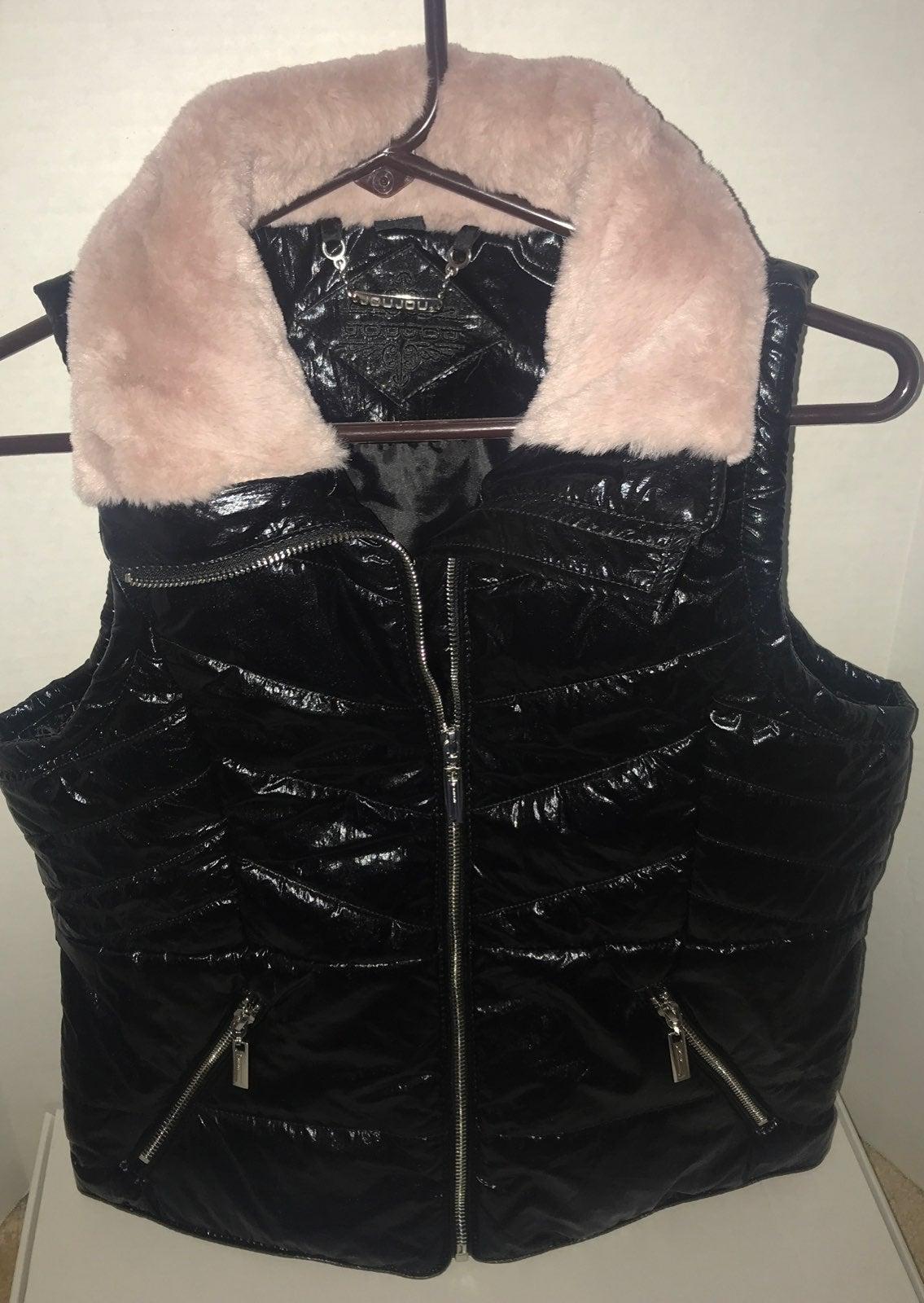 JOUJOU Ladies Vest