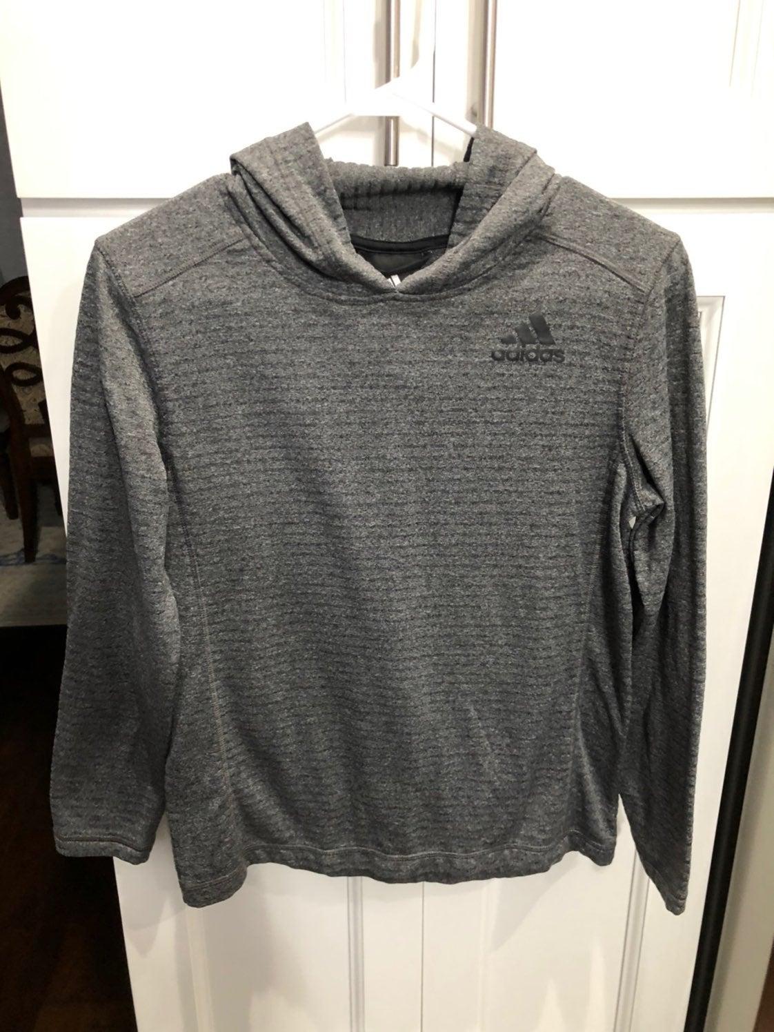 Medium Adidas hoodie