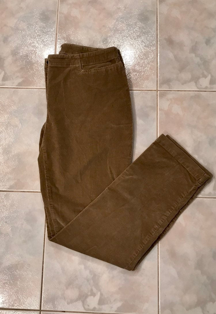JJill Corduroy Pants