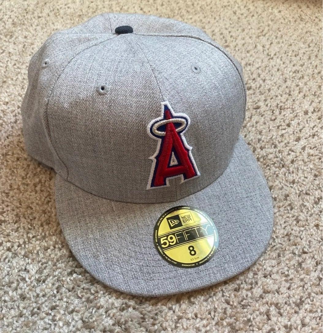 Los Angeles Angels new era 59FIFTY baseb