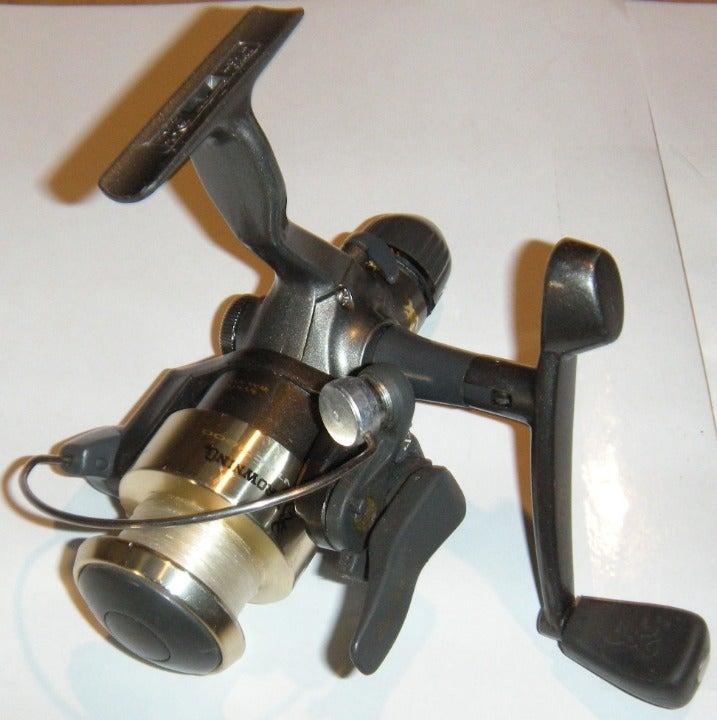 Browning 2000 IPT-21 Quik-Trip Reel