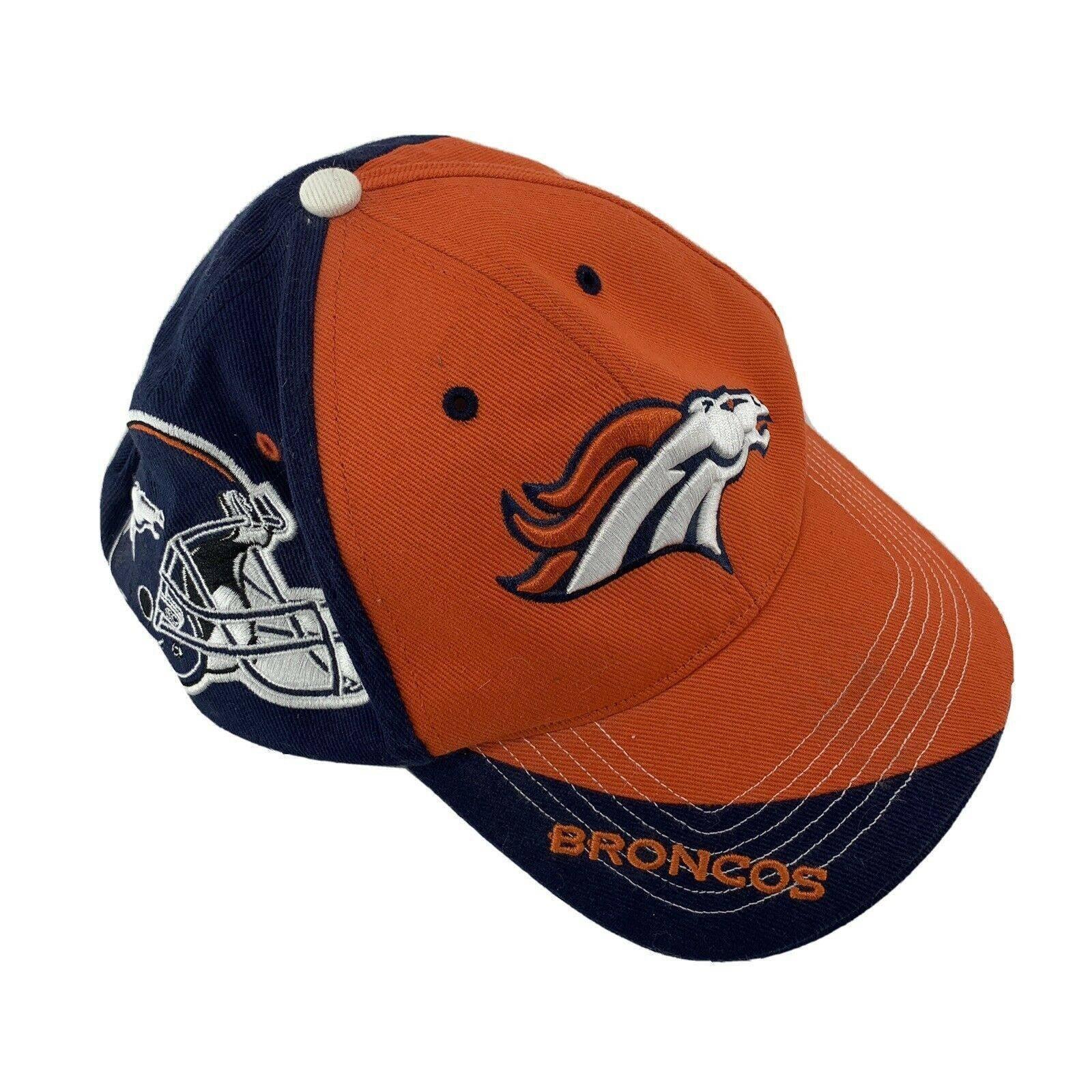 Denver Broncos 47 Brand NFL Football Hat