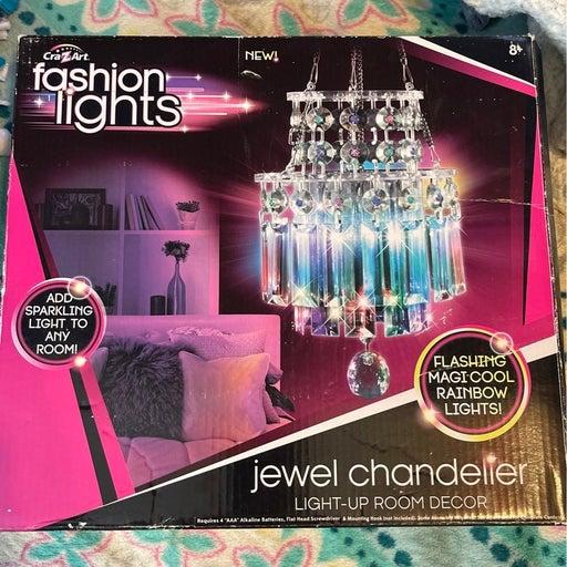 Fashion light chandelier
