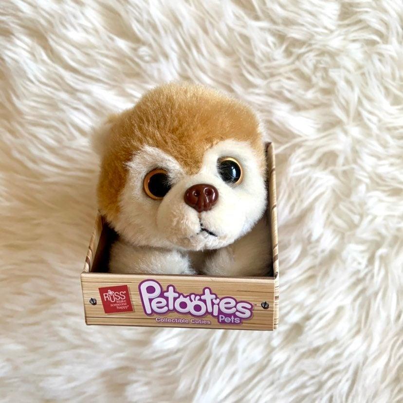 Russ Petooties Pets - Pomeranian