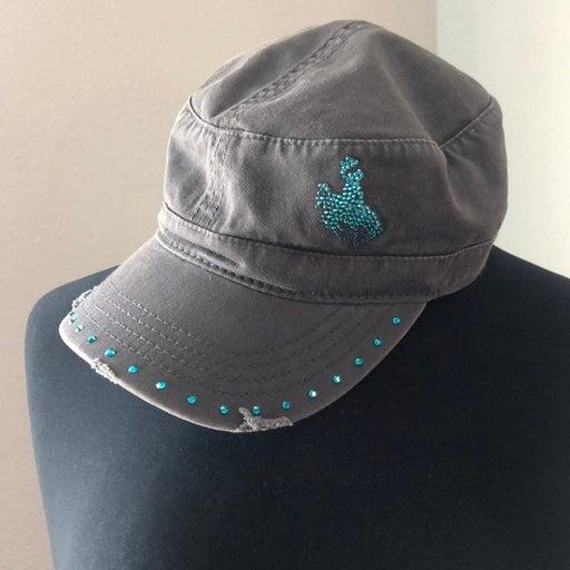 Wyoming Women's  Hat