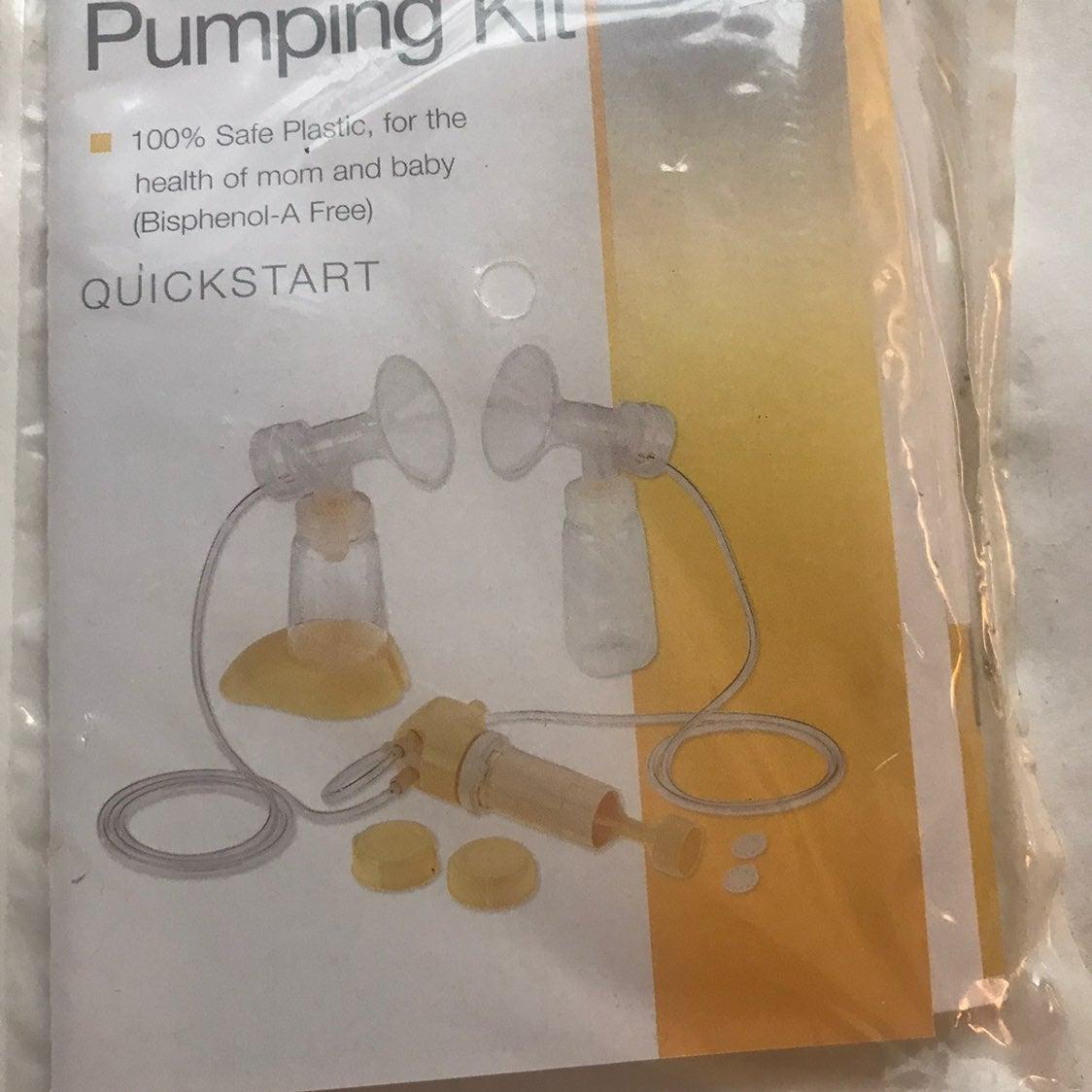 Medela Lactina Double Pumping System Kit