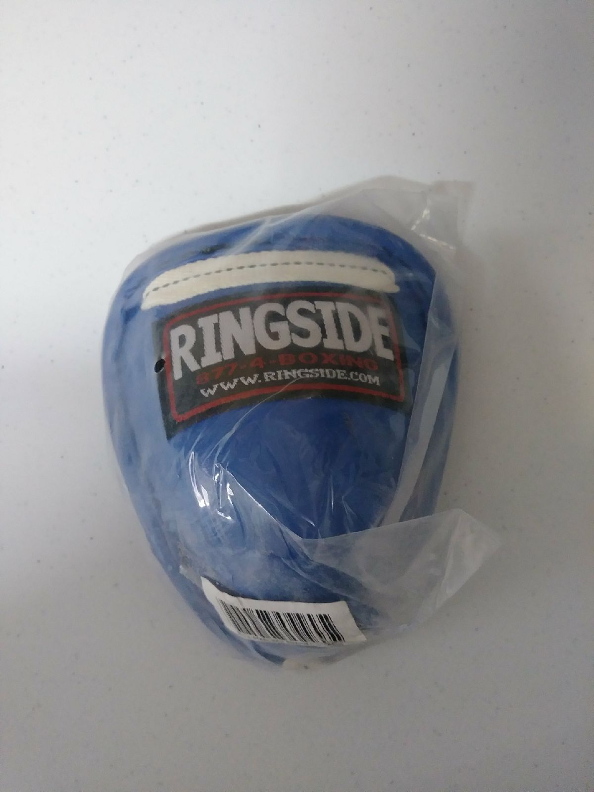 Ringside STEEL GROIN PROTECTOR cup - L