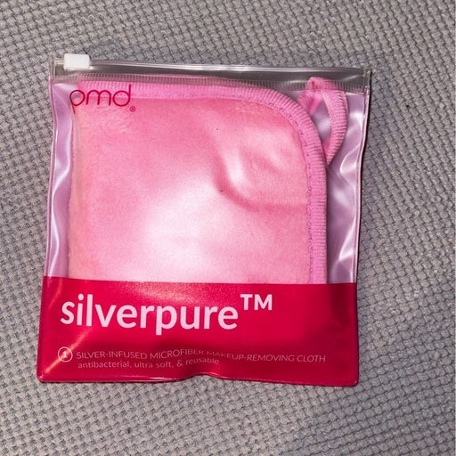 silverpure™ Makeup Removing Cloth