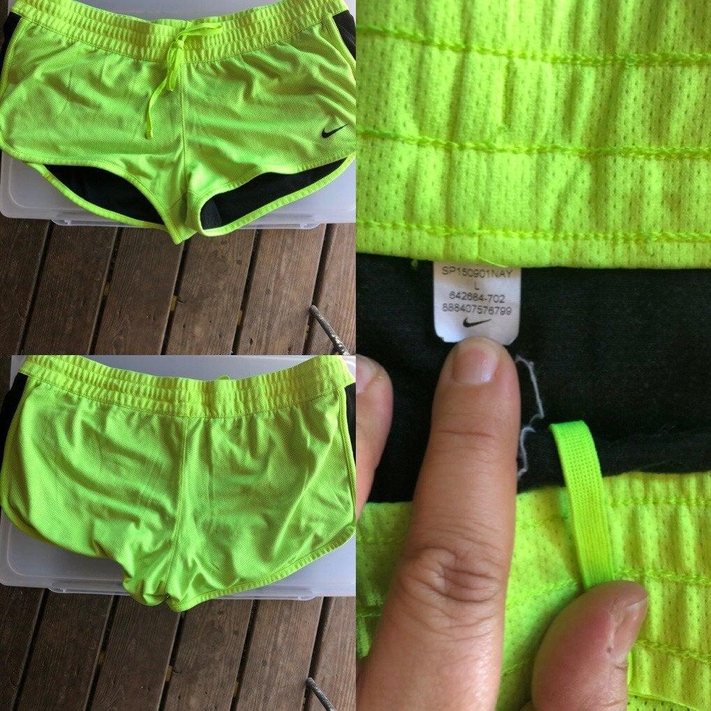 Nike shorts women