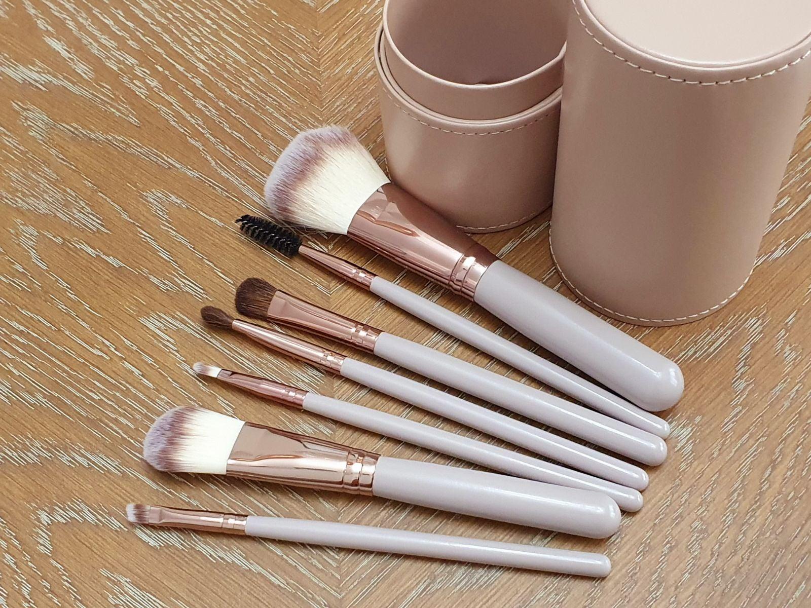 Sazonova Beauty Make Up Brush 7pc Set