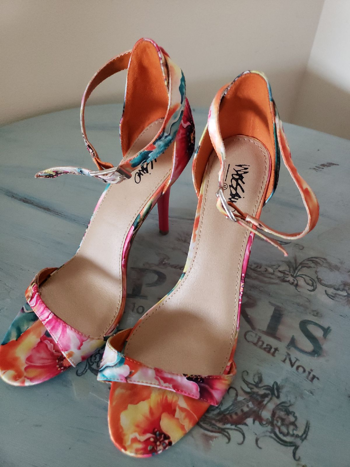 heels Shoes Mossimo womens size 7
