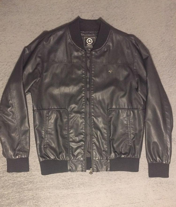 LRG bomber jacket