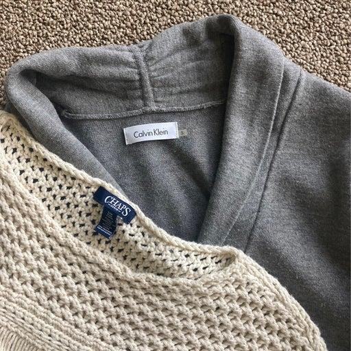 Dress/Sweater Bundle -Special Order