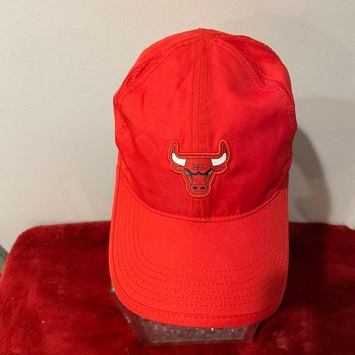 Nike Chicago Bulls dri fit red hat