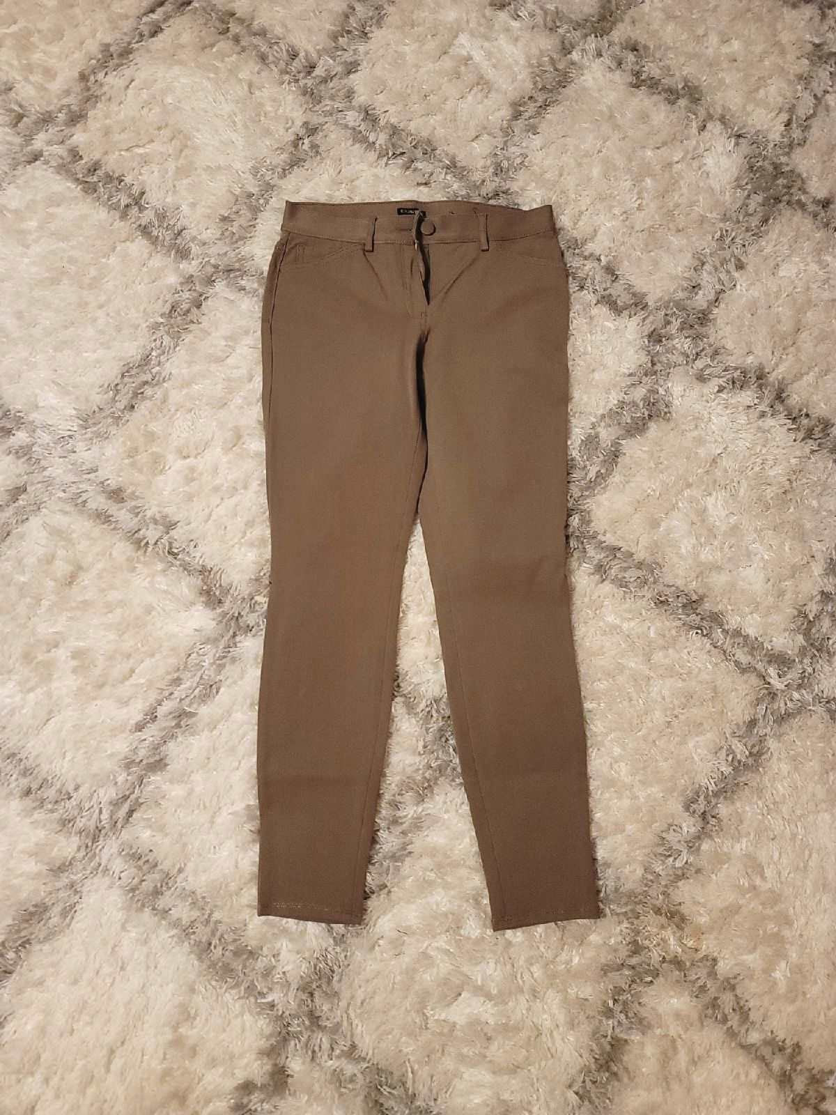 New Express Stretch Pants