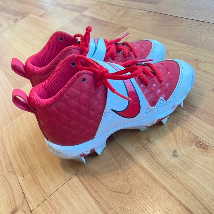 Nike Cleats 12c