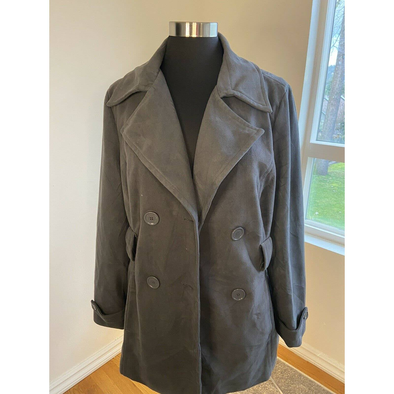jou jou coat Women's Size XL