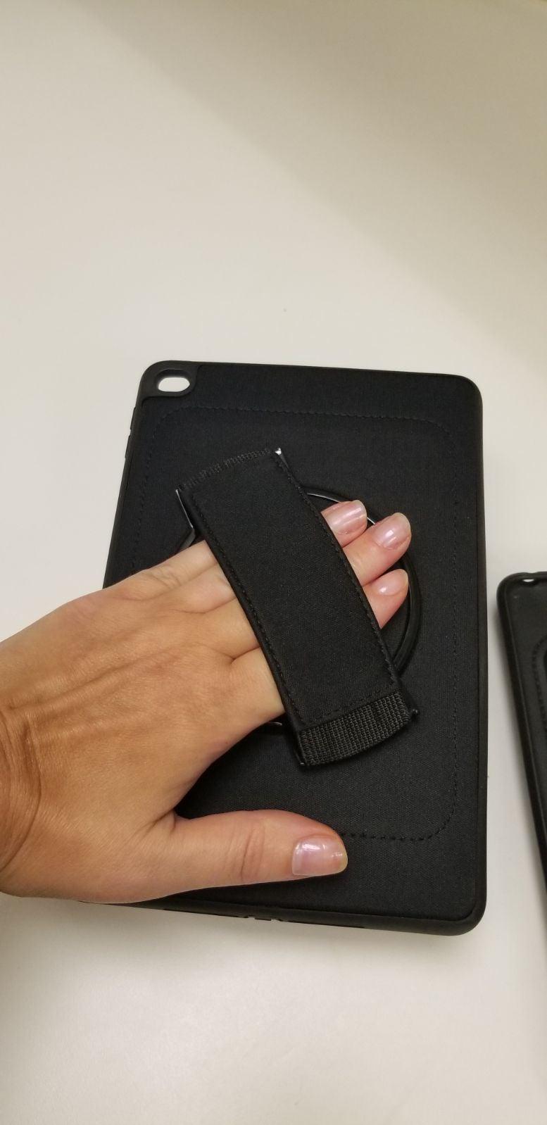 2 Air strap 360 I pad cases