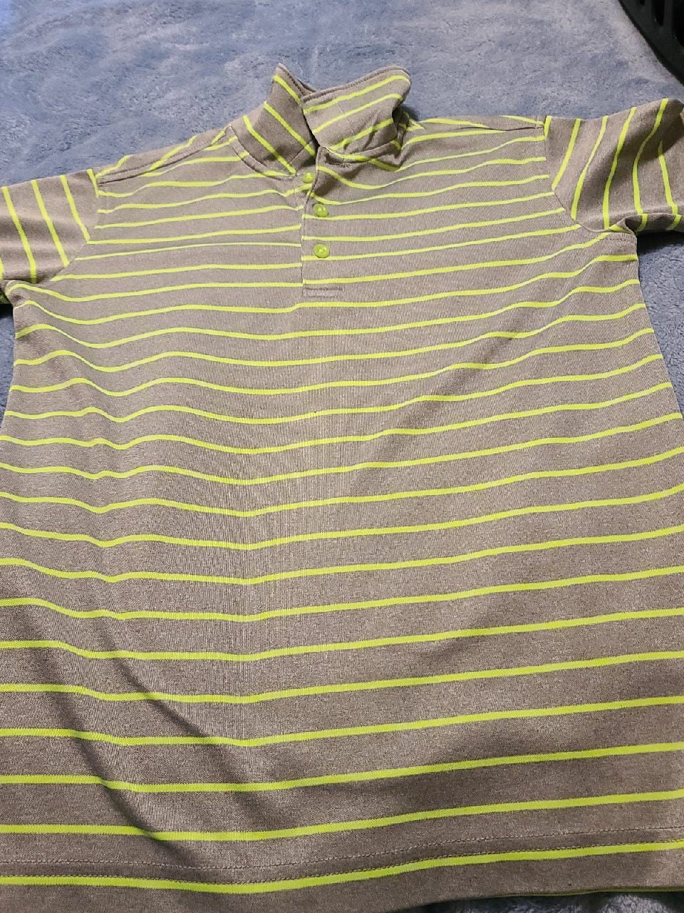 Boys Youth Slazenger golf shirt Youth Me