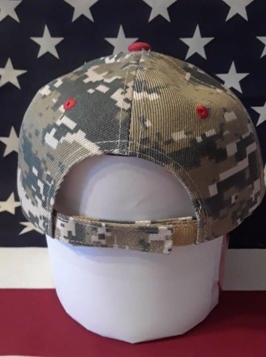 Trump Eagle Hat-5