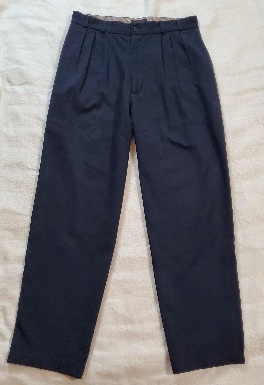 Mens Dress Pants / 30x32