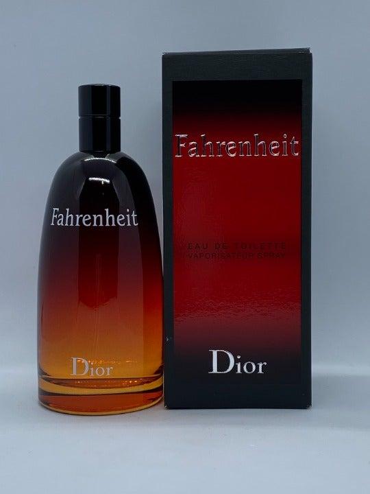 Fahrenheit by Christian Dior 6.8 EDT