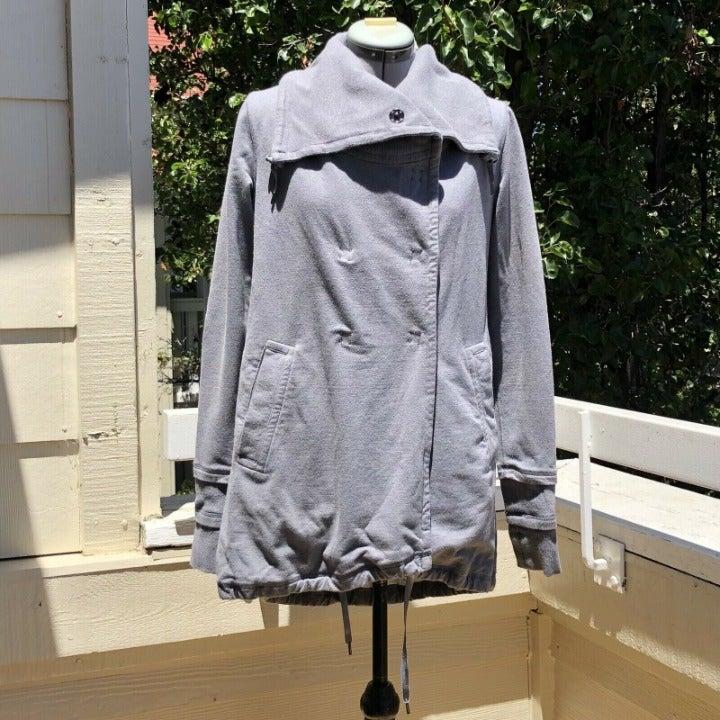 Lululemon Gratitude Wrap Jacket