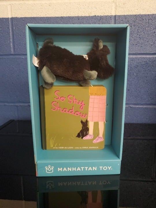 Manhattan Toy So Shy Shadow A14