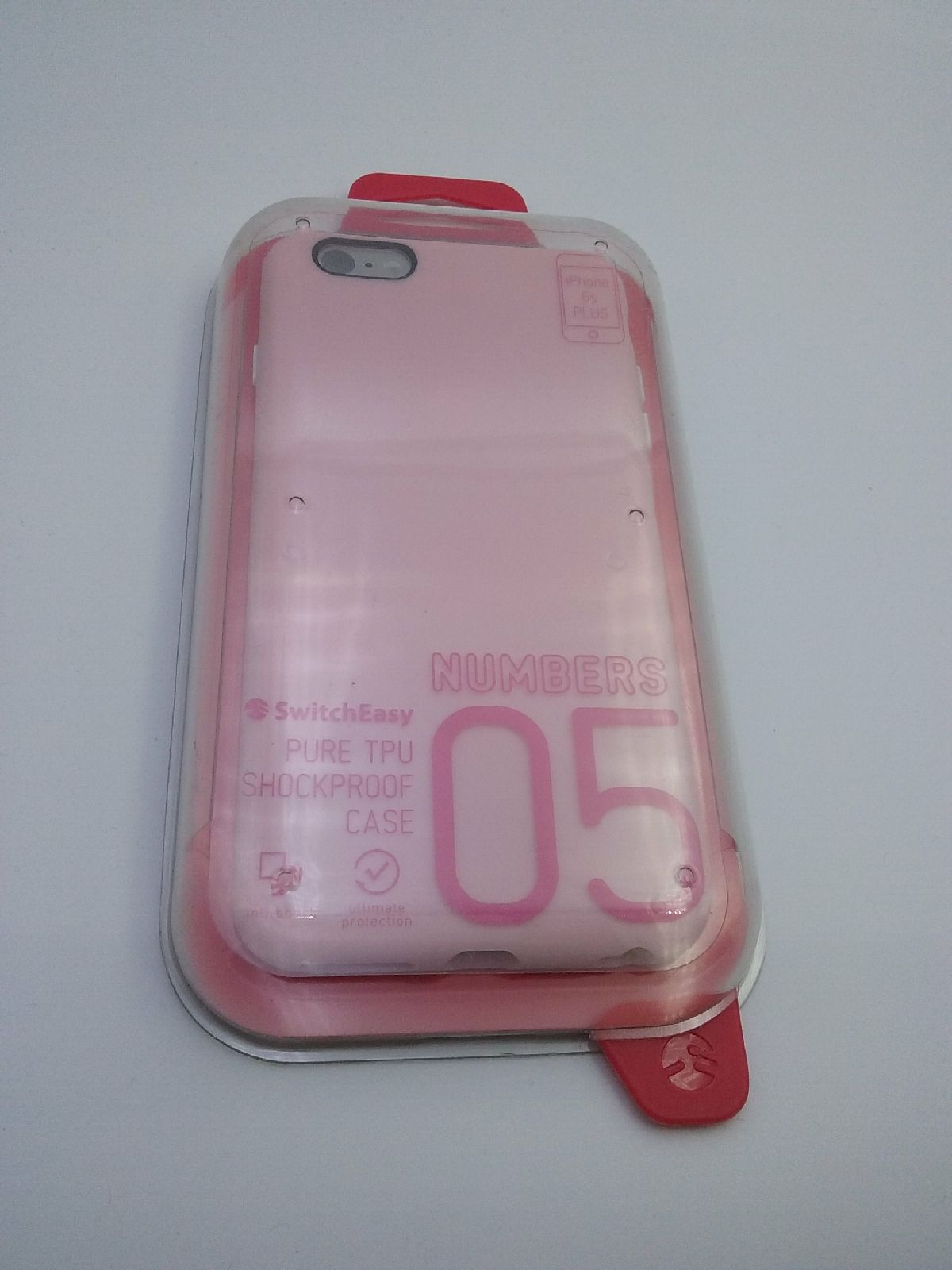 Switcheasy  case iphone  6 plus