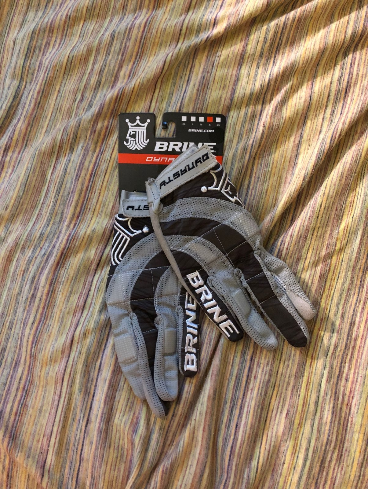 Brine Dynasty gloves