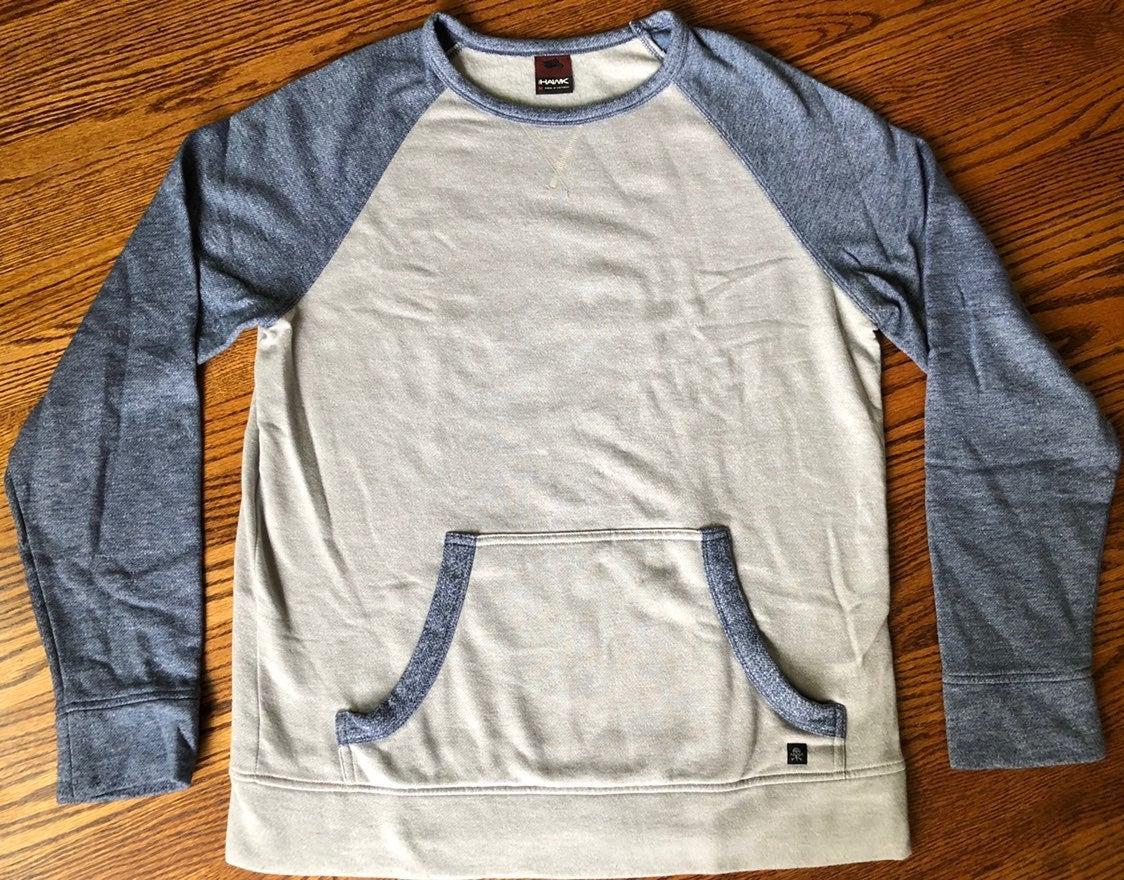 Tony Hawk Mens Pullover Sweatshirt