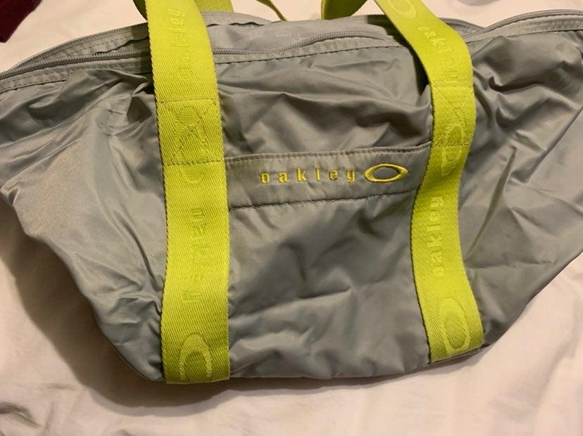 Oakley Gym Bag