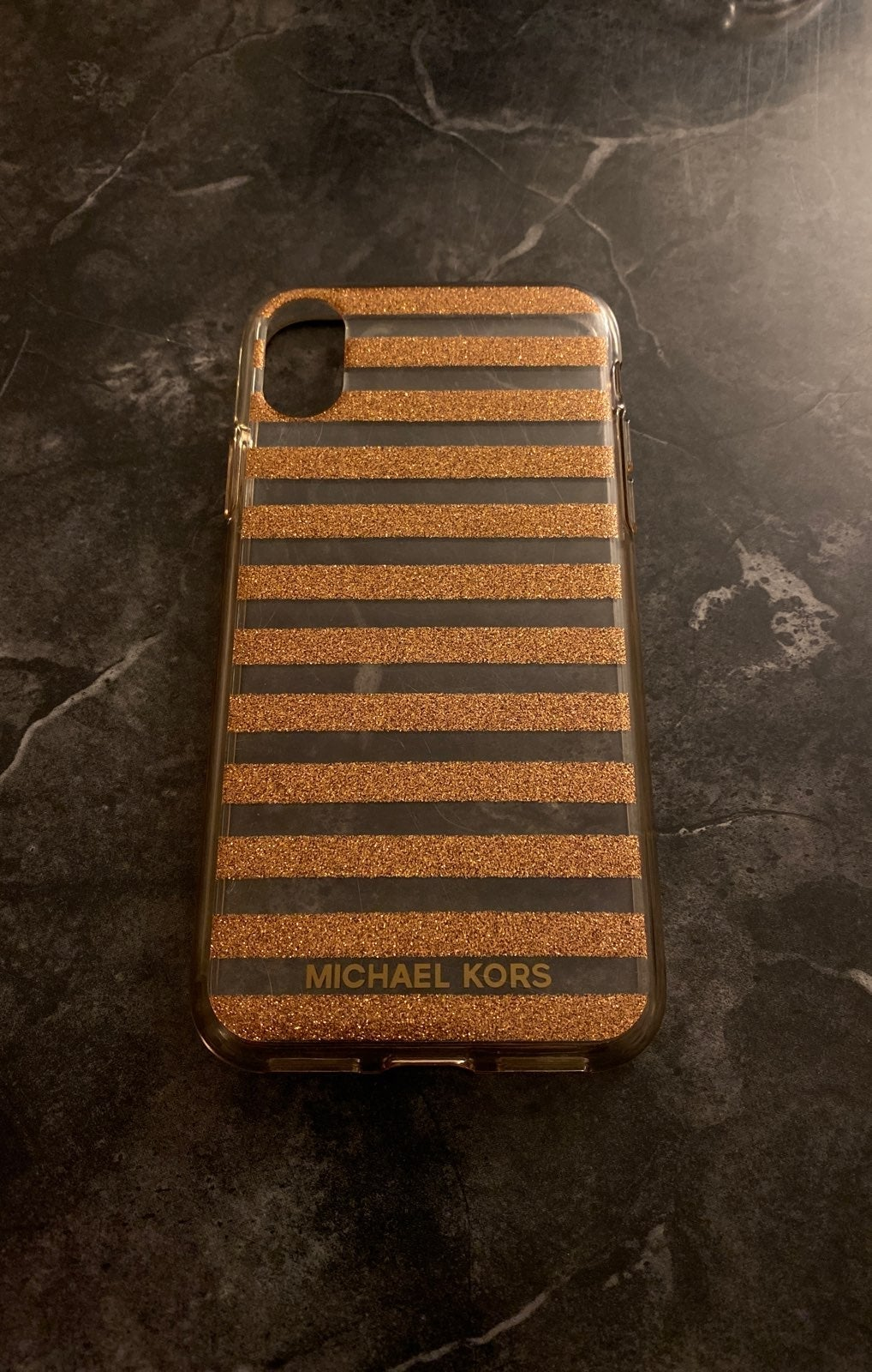 Michael Kors iPhone X Case