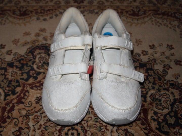 New Balance 928 V2 Shoes White Size 10.5
