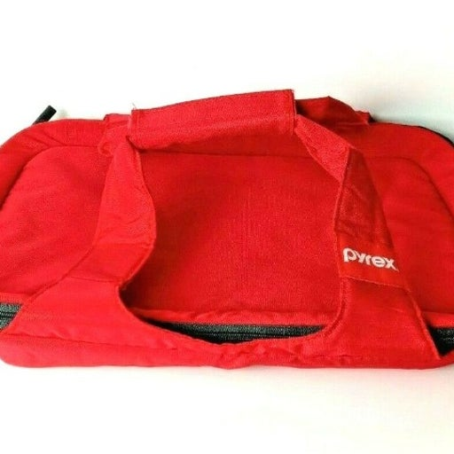 Pyrex Portable Insulated Carrying Case