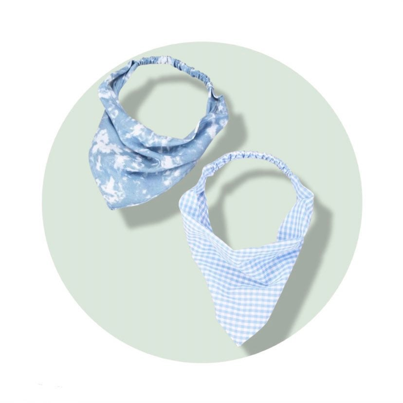 headband set