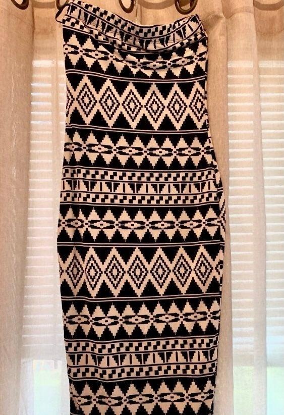 Women's pencil dress