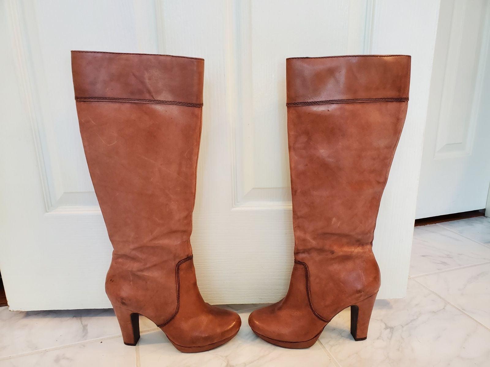 Gianni Bibi Boots
