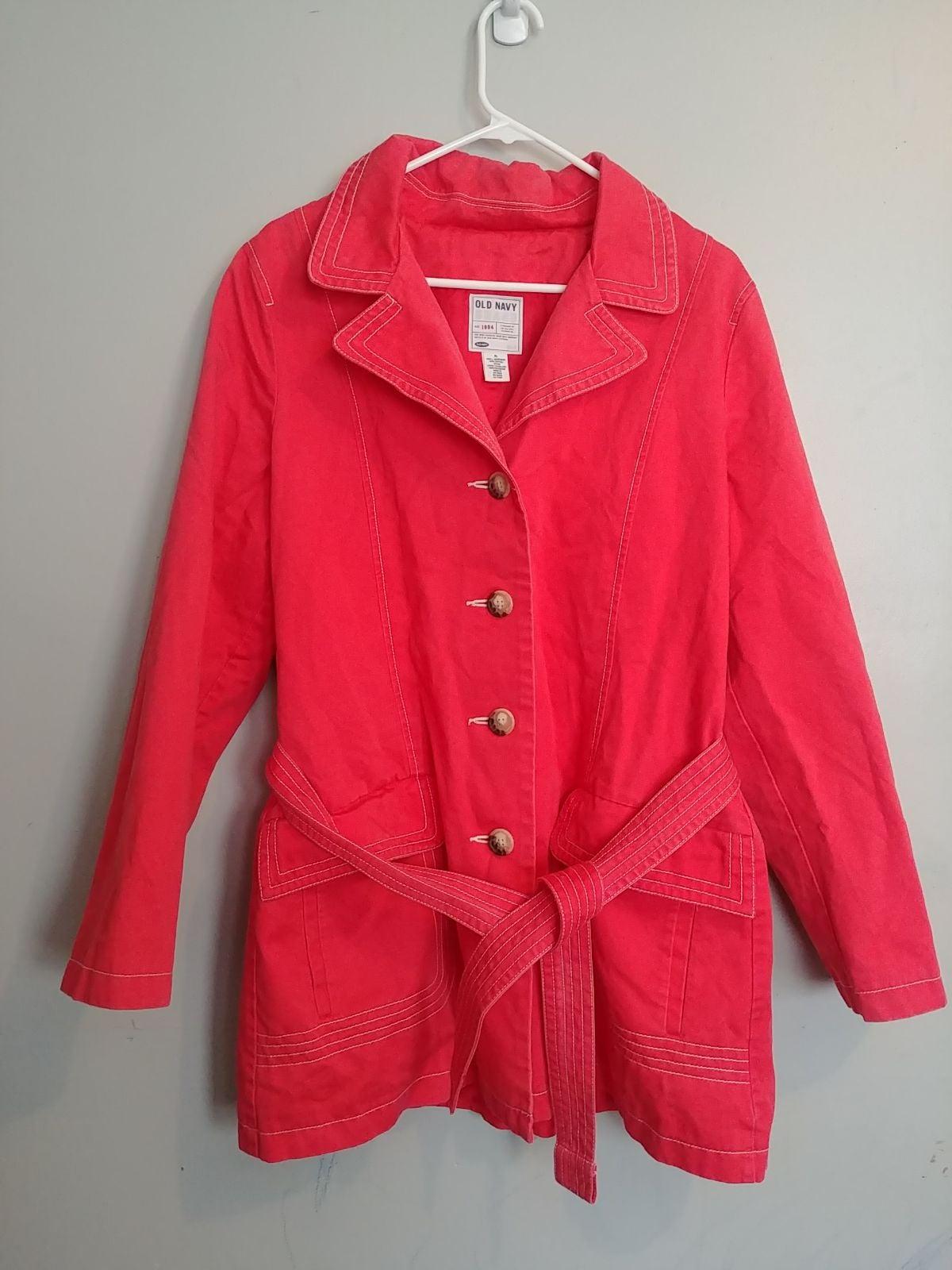 Old Navy Women's Jacket Size XL