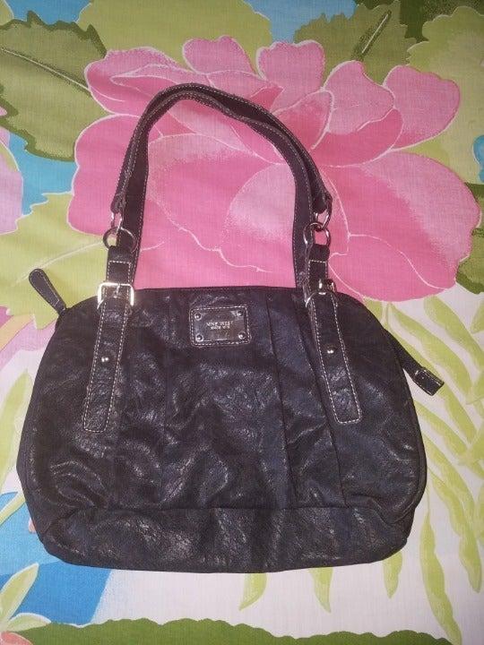 Nine West Since 1978 Black Shoulder bag