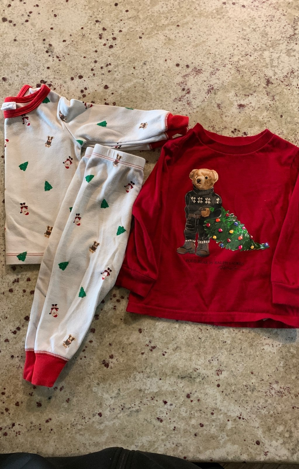 Boys christmas bundle Dillards