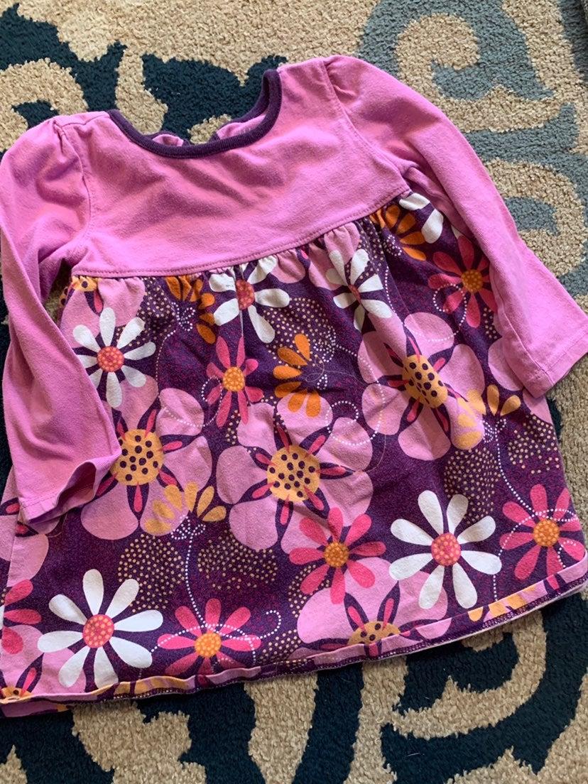 L.L. Bean dress