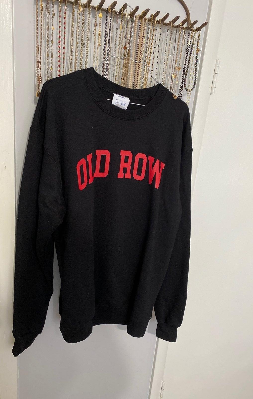 Old Row Sweatshirt