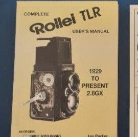 Rollei Manual/Dig Camera Handbook