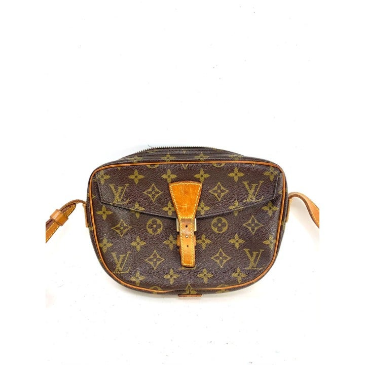 Louis Vuitton Monogram Jeune Crossbody