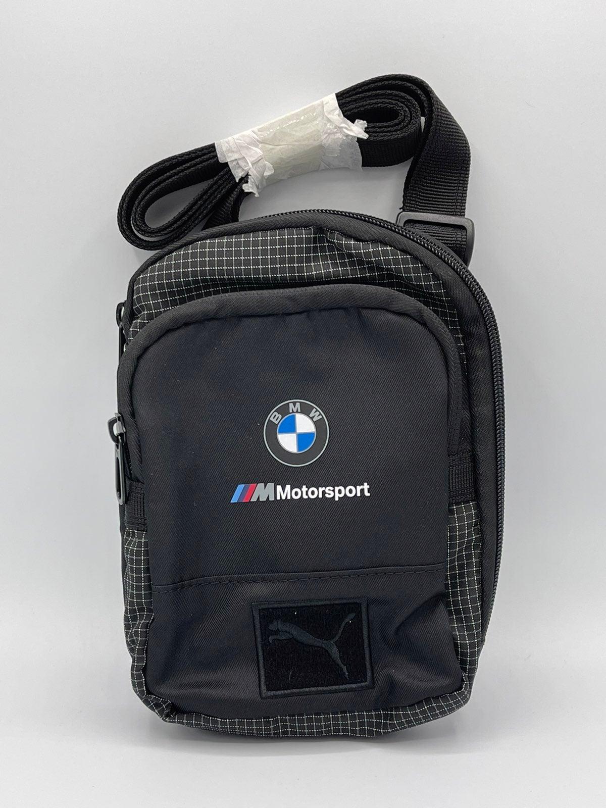 Puma BMW Motorsport Small Portable bag