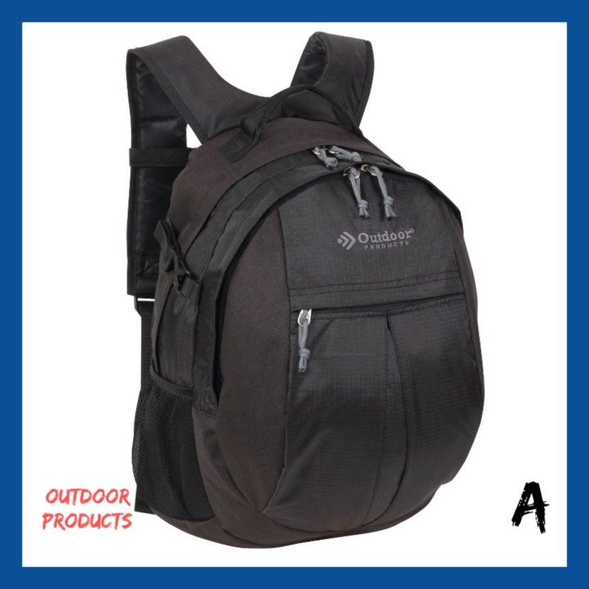*NWT Outdoor Products Traverse Backpack
